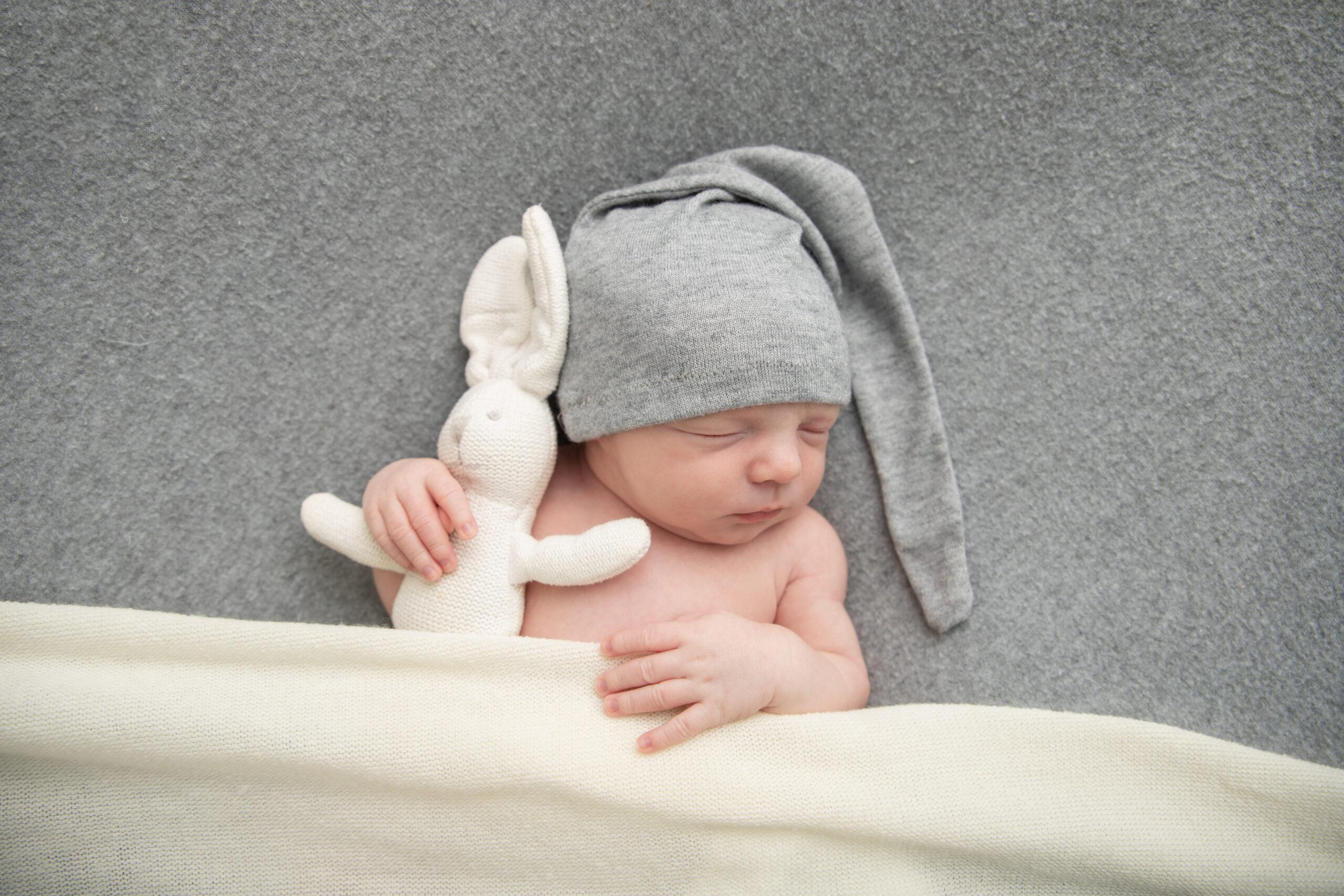 Nyföddfotograf i Veberöd